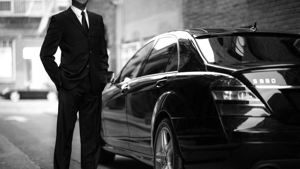 Mercedes-Benz hire