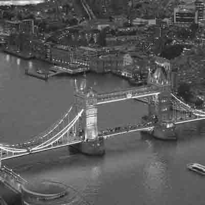 limousine services in London